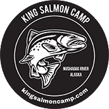 KingSalmonCamp.com